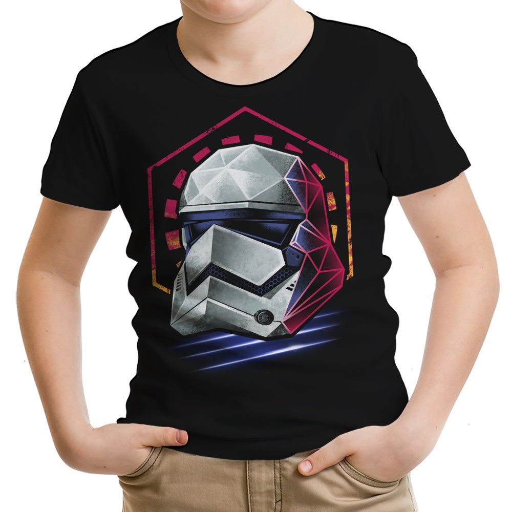Rad Trooper - Youth Apparel
