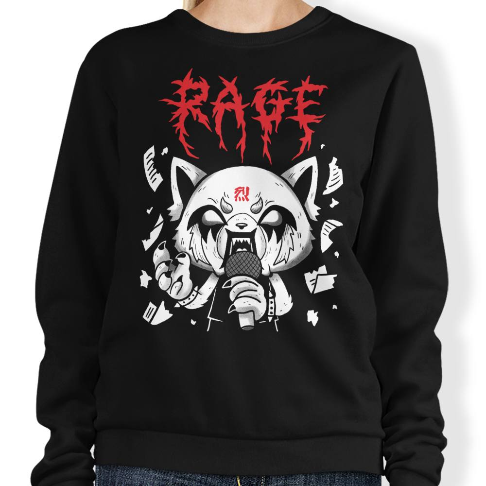 Rage Mood - Sweatshirt