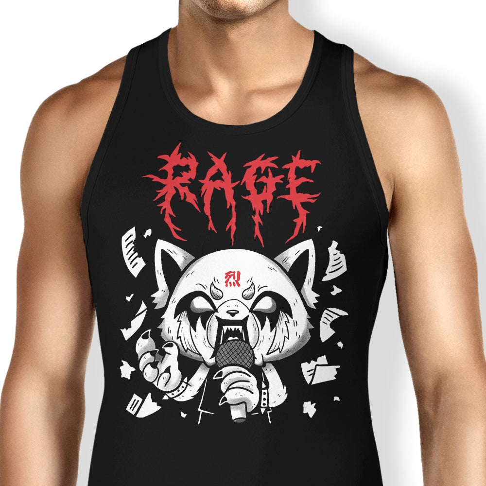 Rage Mood - Tank Top