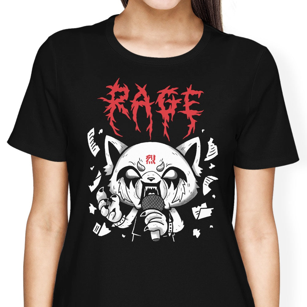 Rage Mood - Women's Apparel