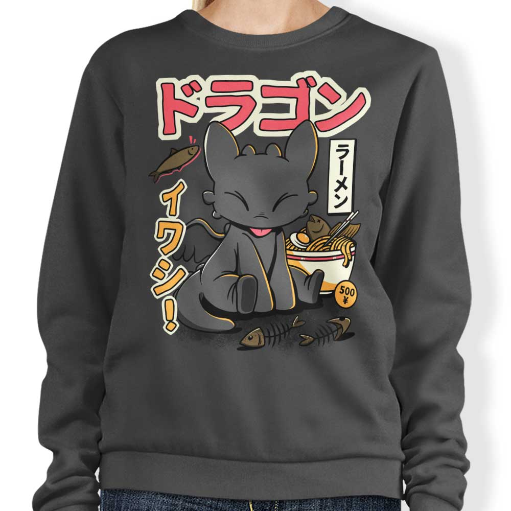 Ramen Night - Sweatshirt