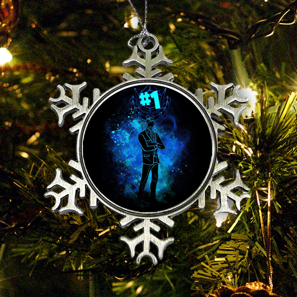Reaper Art - Ornament