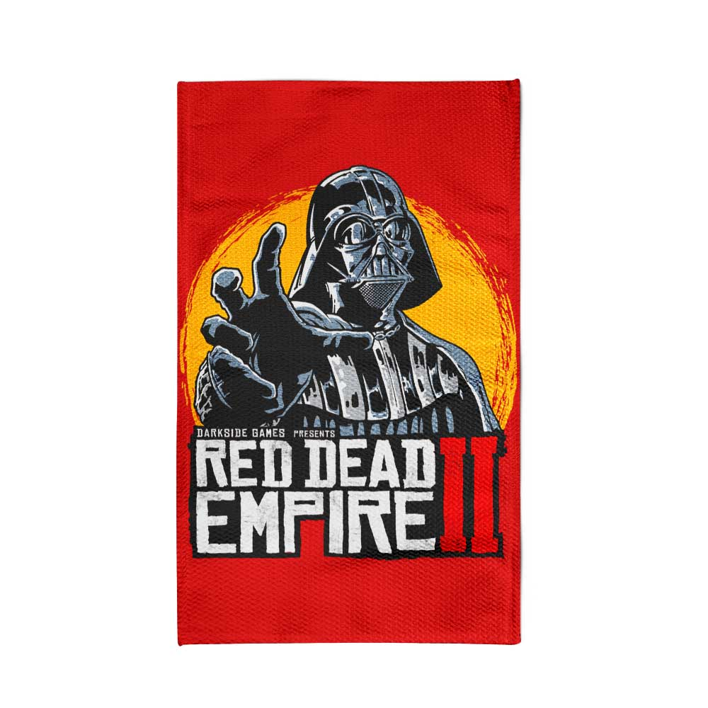 Red Dead Empire II - Rug