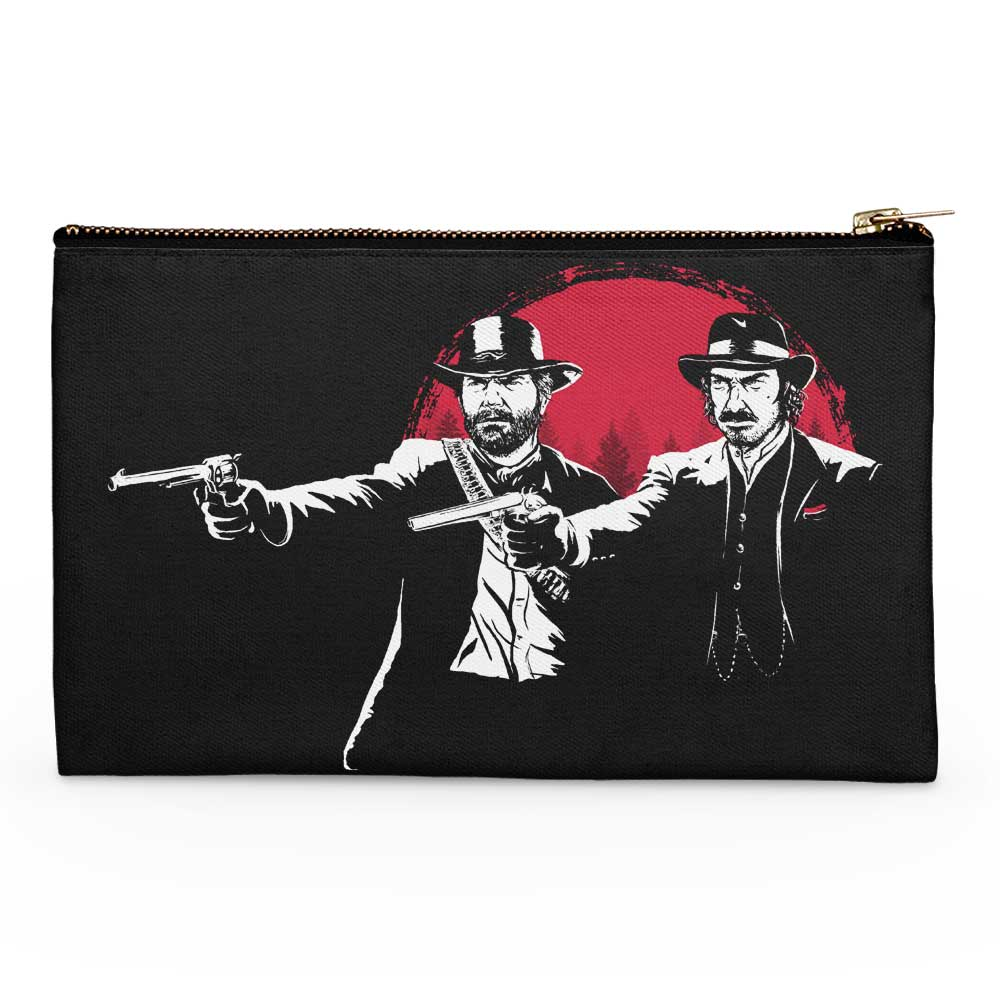 Red Dead Fiction - Accessory Pouch