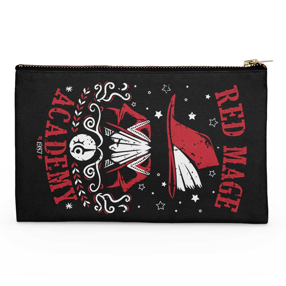 Red Mage Academy - Accessory Pouch