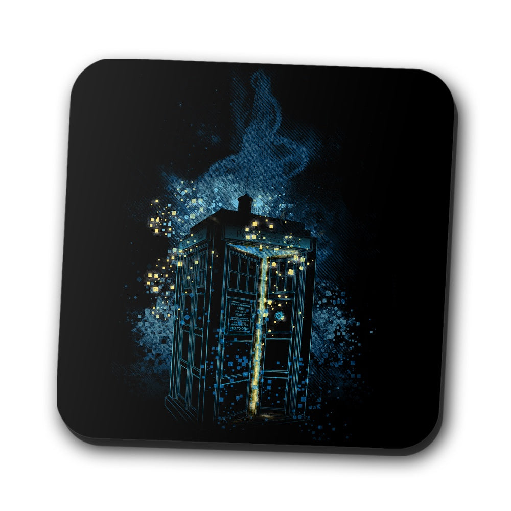 Regeneration is Coming - Coasters