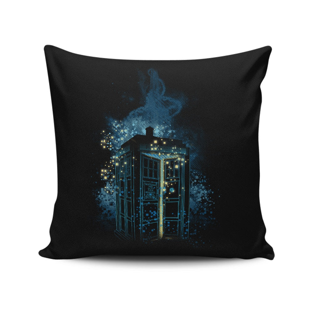 Regeneration is Coming - Throw Pillow
