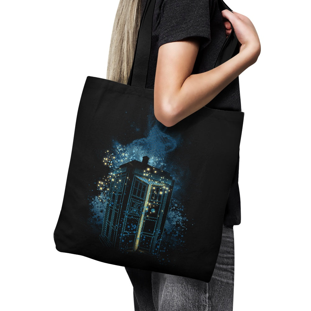 Regeneration is Coming - Tote Bag