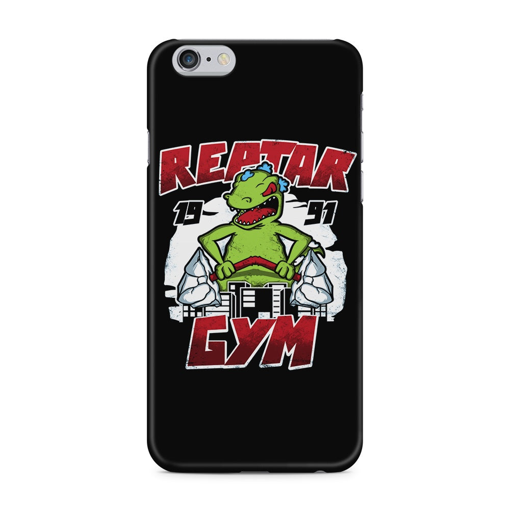 Reptar Gym - iPhone 6 / 6S / Plus