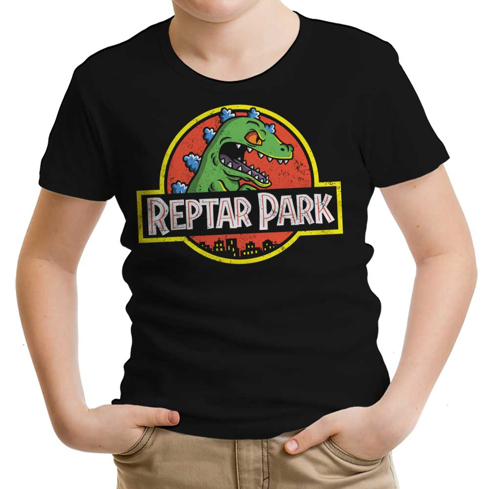 Reptar Park - Youth Apparel