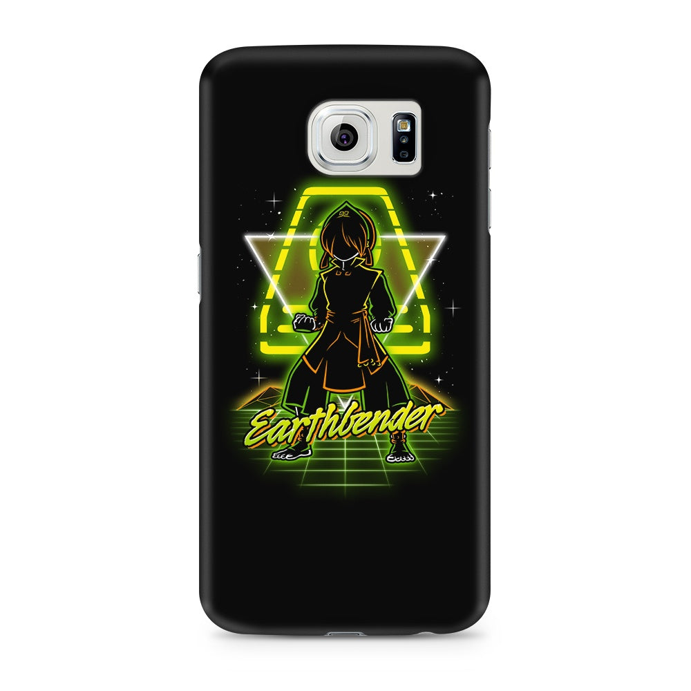 Retro Earthbender - Galaxy S6 / Edge / Edge Plus