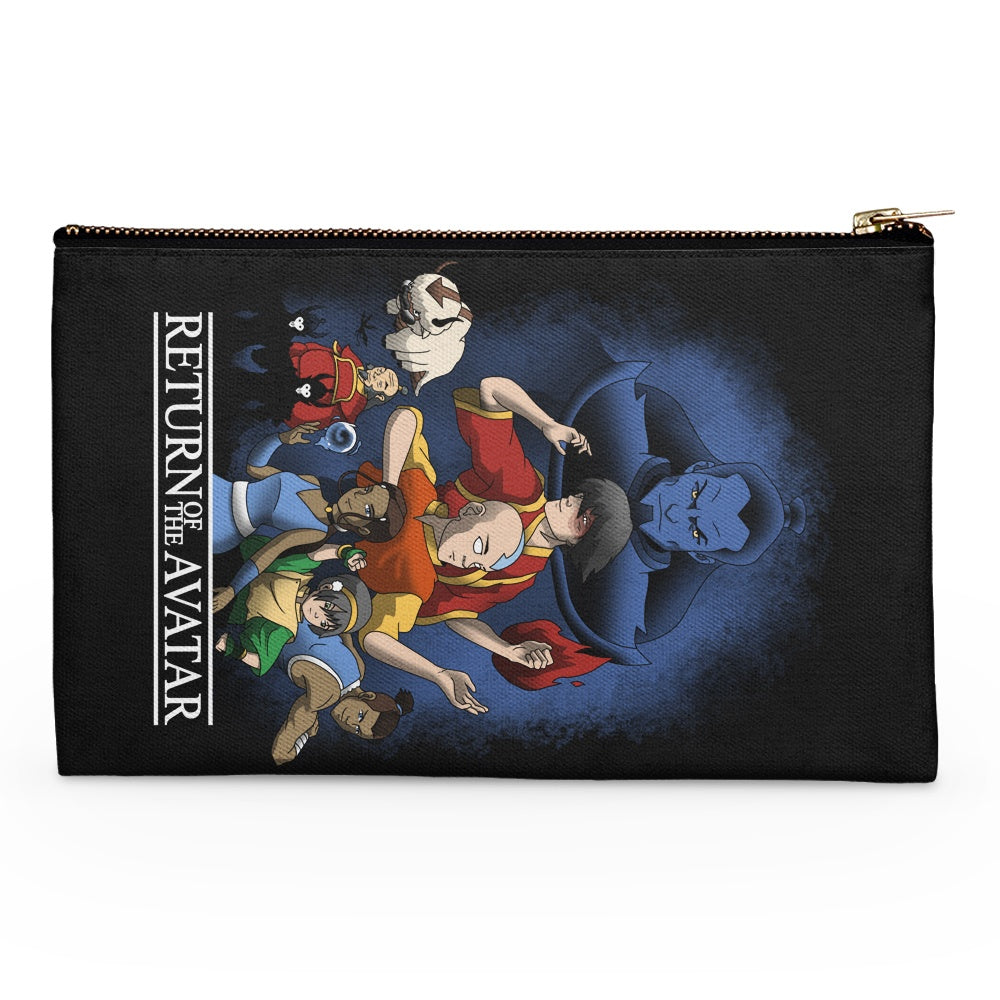 Return of the Avatar - Accessory Pouch