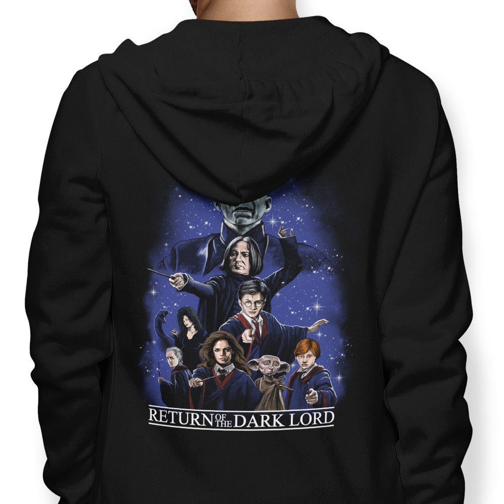 Return of the Dark Lord - Hoodie