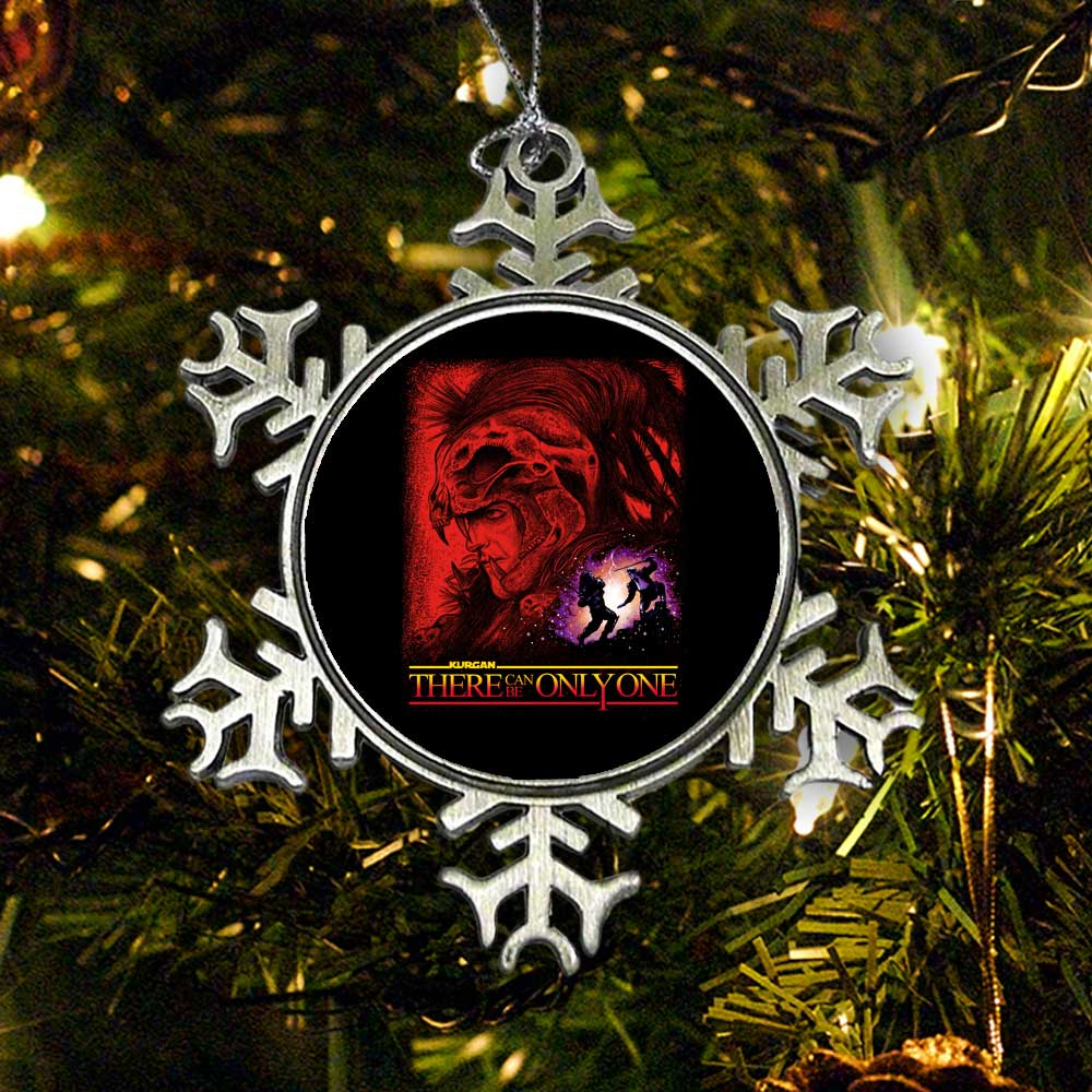 Revenge of Kurgan - Ornament