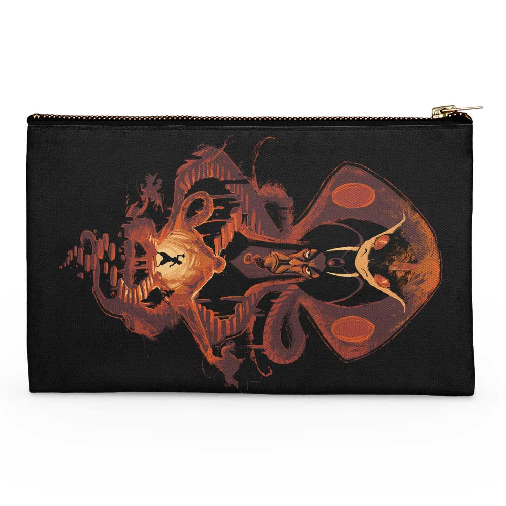 Sand Nightmare - Accessory Pouch