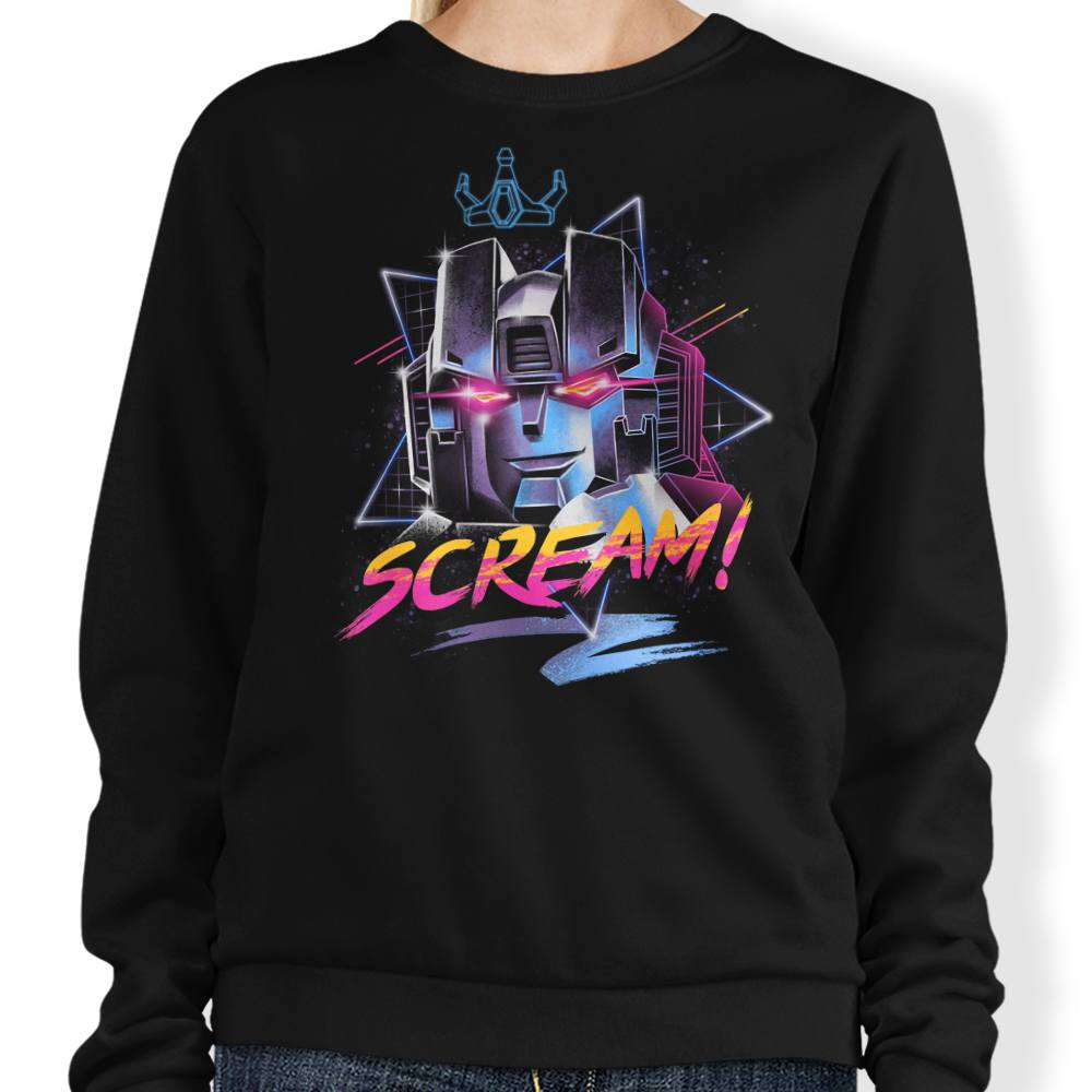 Scream - Sweatshirt