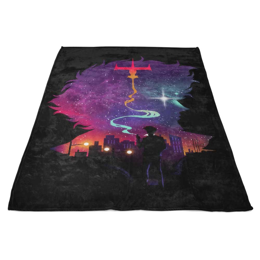See You in the Stars - Fleece Blanket