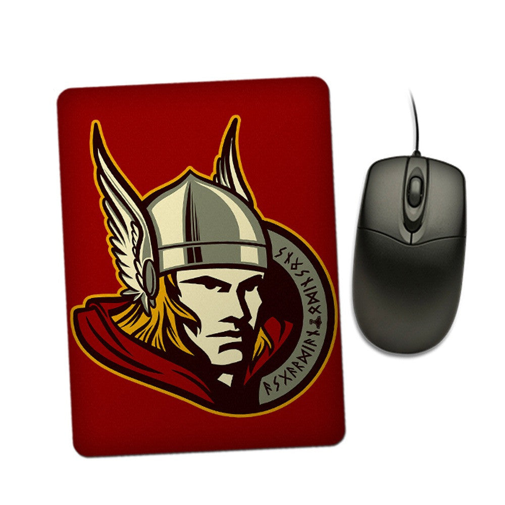 SenaThor - Mousepad