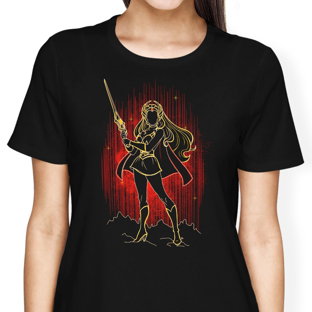 Shadow of Adora - Women's Apparel