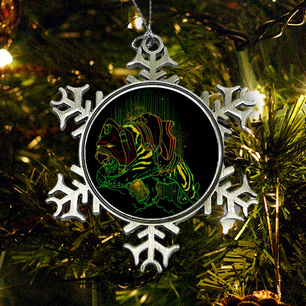 Shadow of Battlecat - Ornament