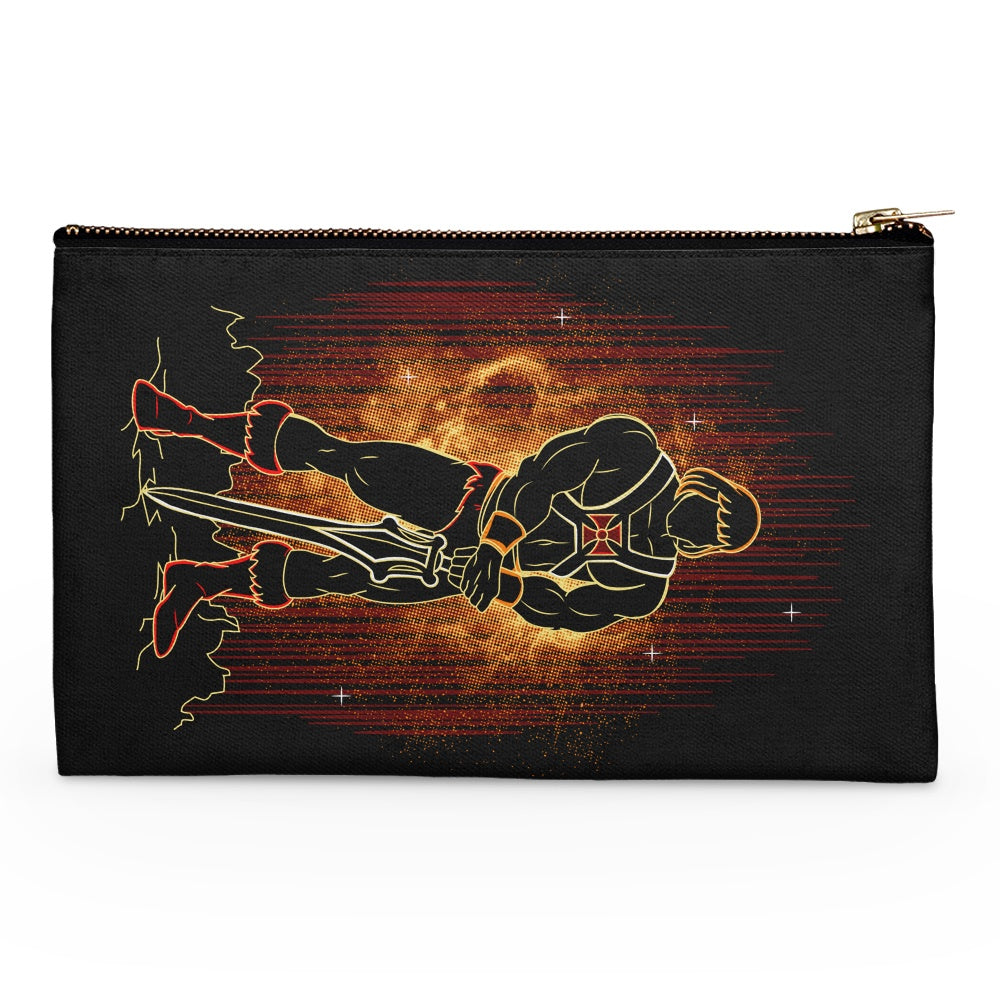 Shadow of Eternia - Accessory Pouch