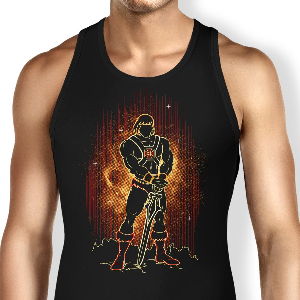 Shadow of Eternia - Tank Top