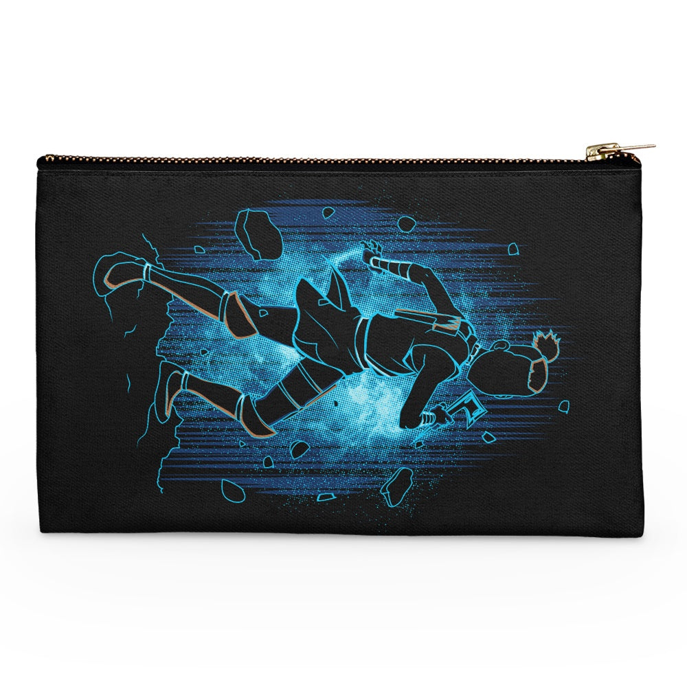 Shadow of the Boomerang - Accessory Pouch