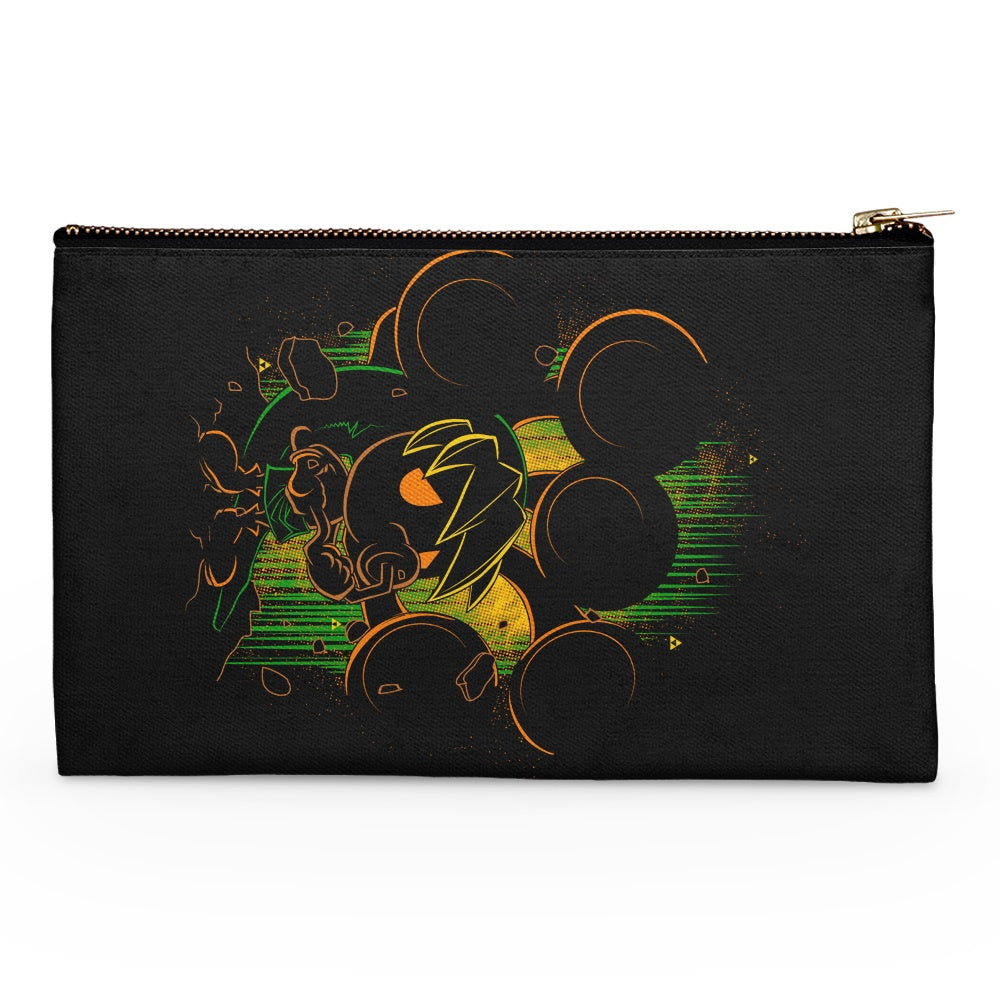 Shadow of the Deku - Accessory Pouch