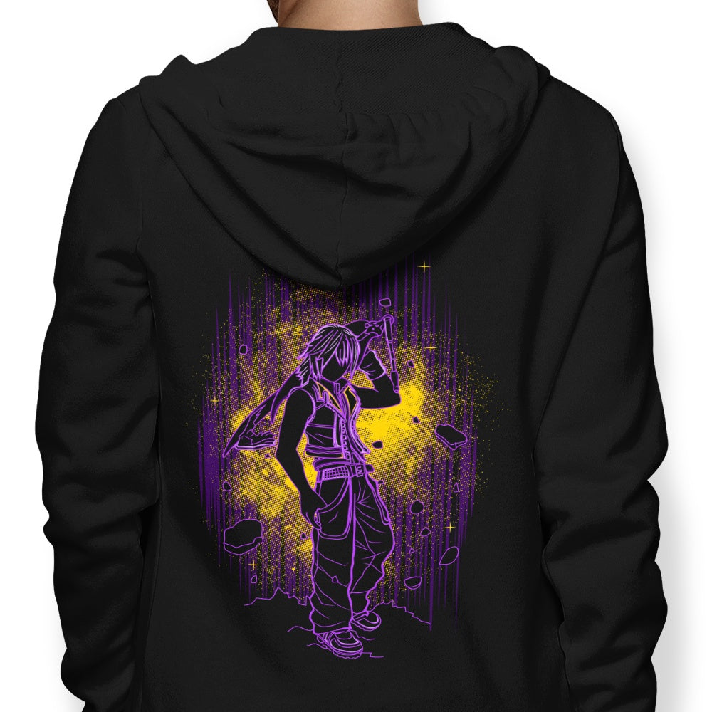 Shadow of the Destiny - Hoodie