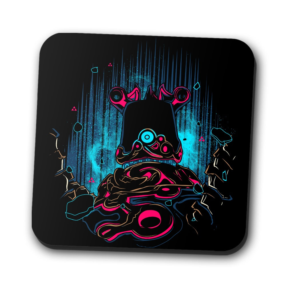 Shadow of the Guardian - Coasters