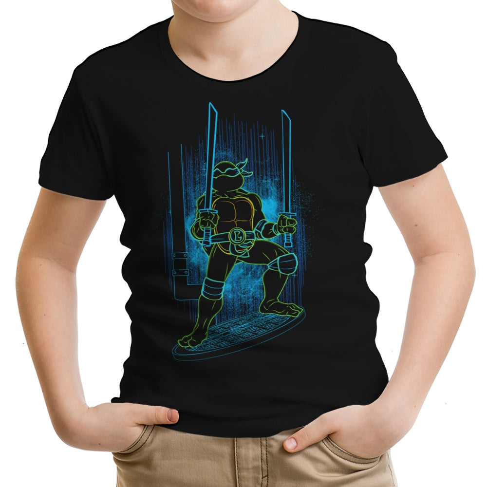 Shadow of the Katanas - Youth Apparel