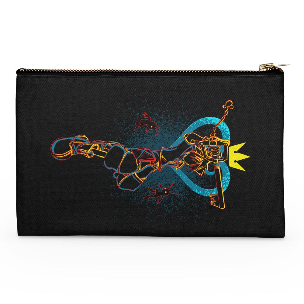 Shadow of the Keyblade - Accessory Pouch