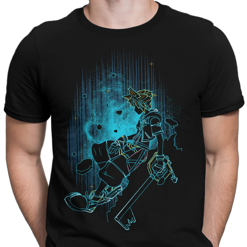 Shadow of the Kingdom - Men's Apparel
