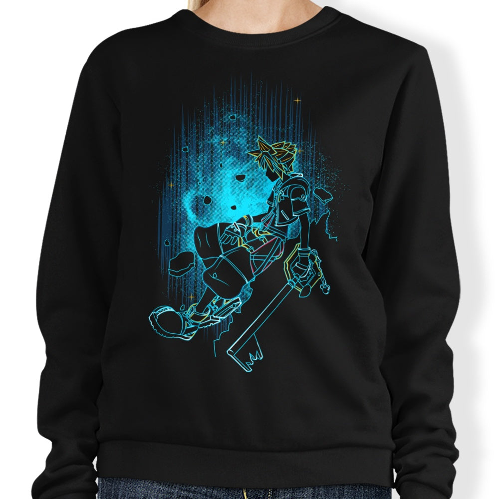 Shadow of the Kingdom - Sweatshirt