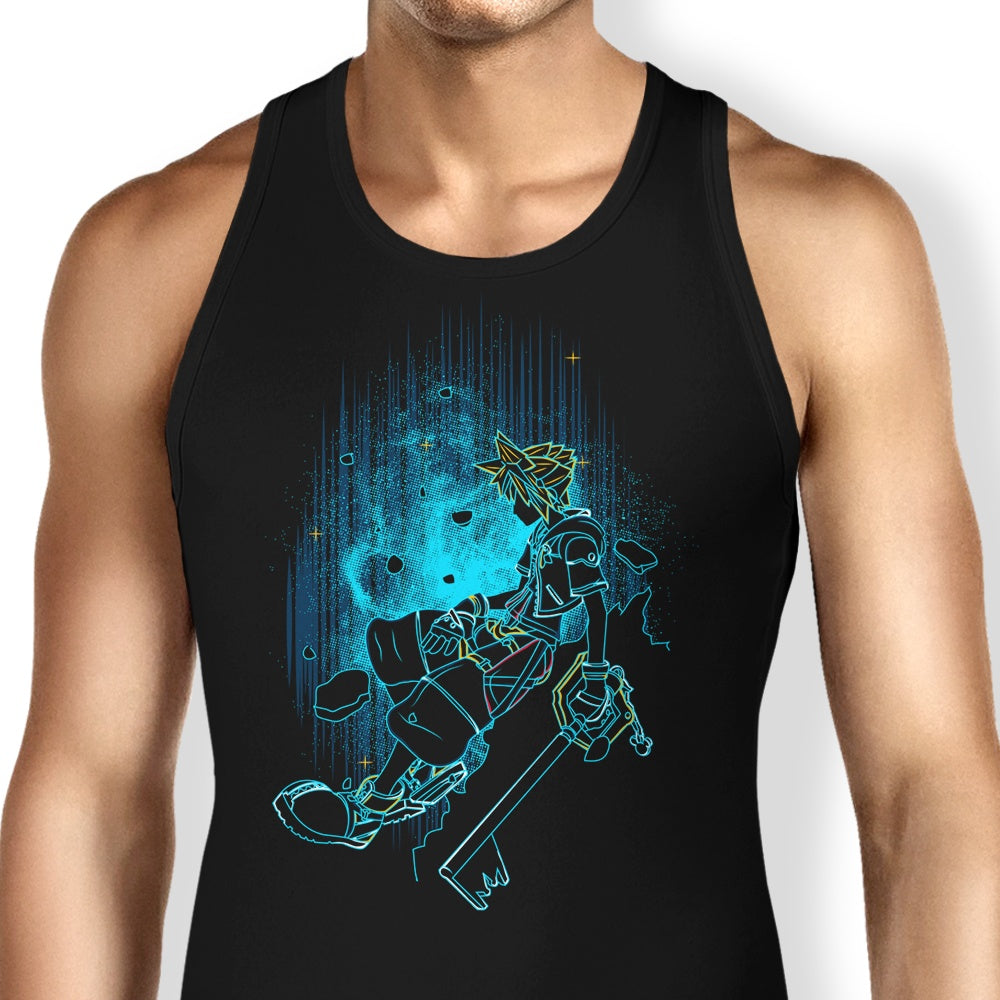 Shadow of the Kingdom - Tank Top
