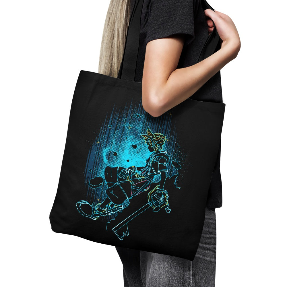 Shadow of the Kingdom - Tote Bag