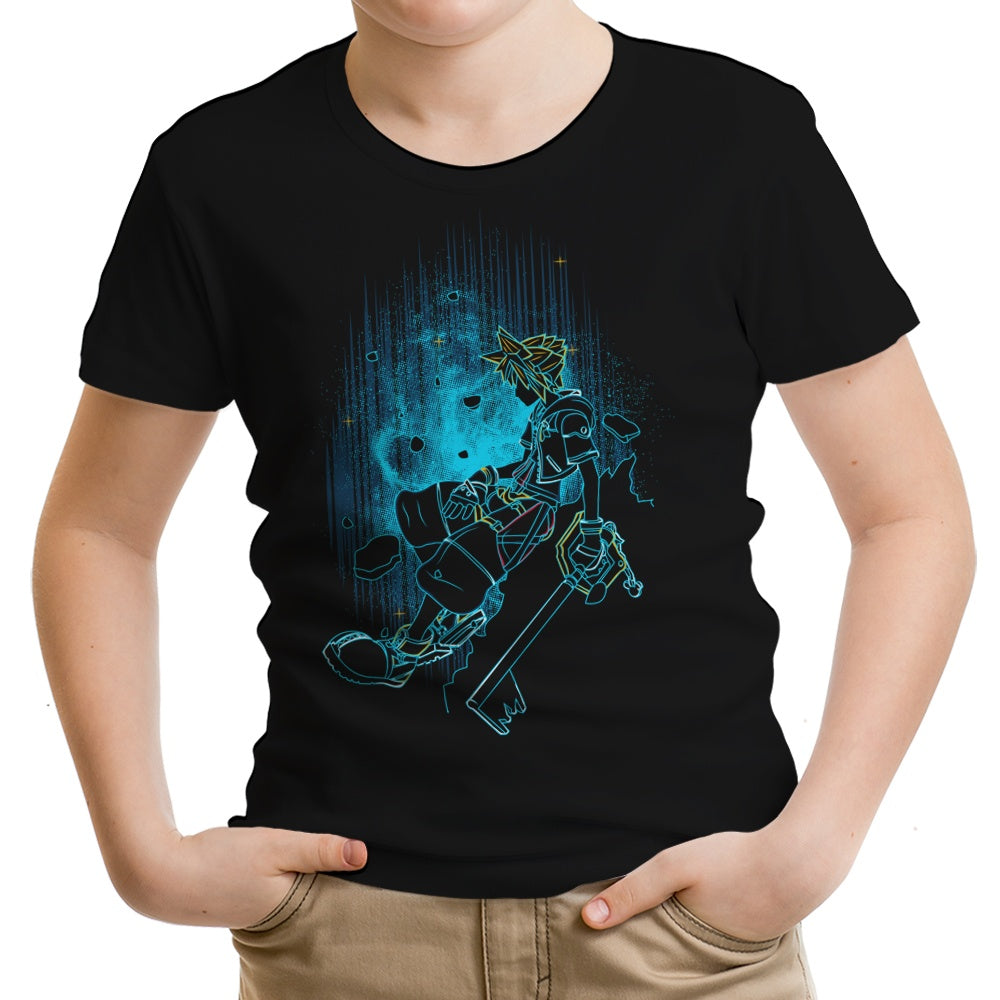 Shadow of the Kingdom - Youth Apparel