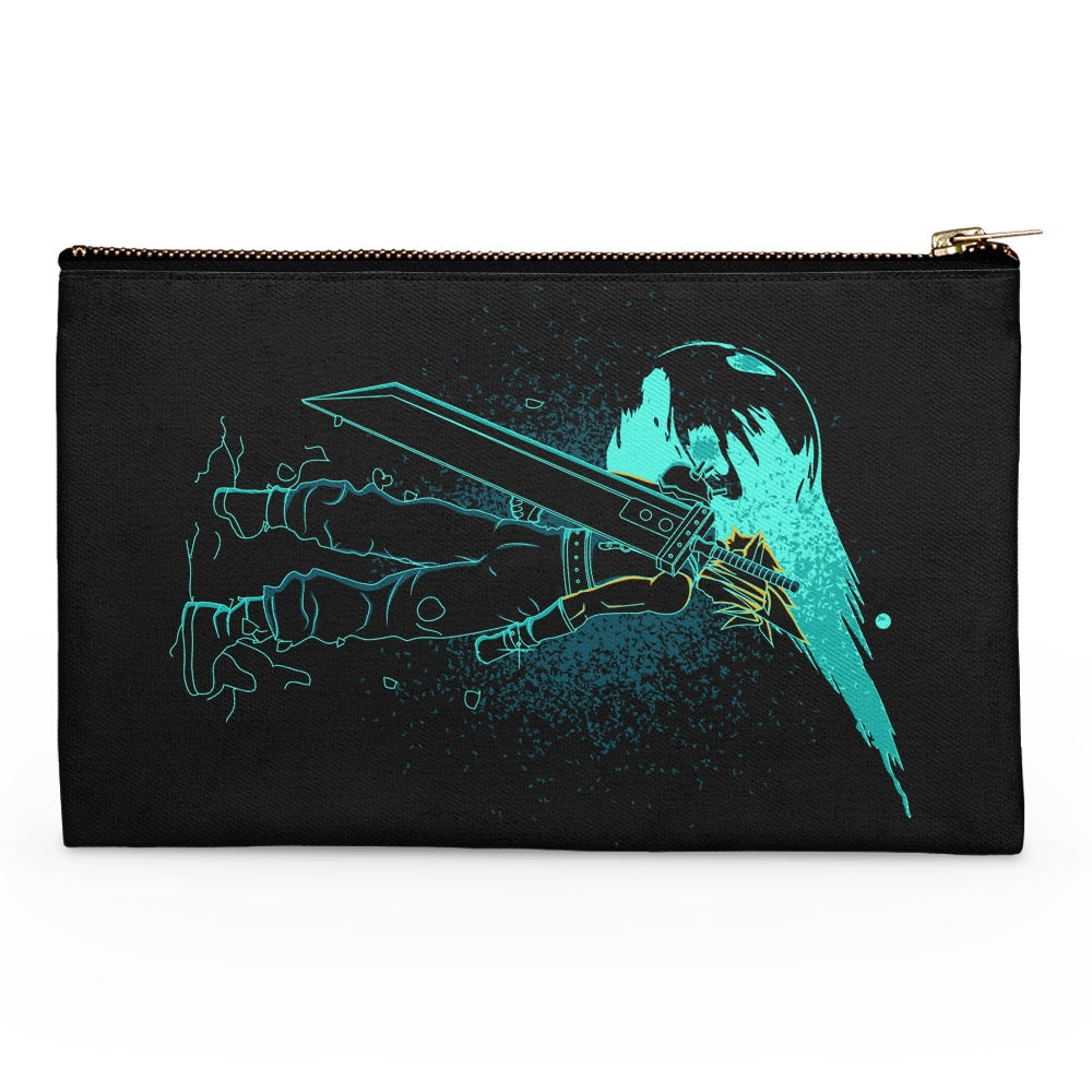 Shadow of the Meteor - Accessory Pouch