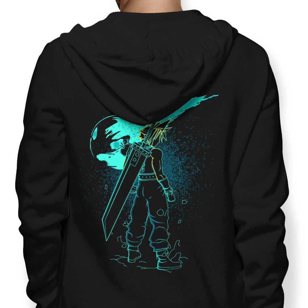 Shadow of the Meteor - Hoodie