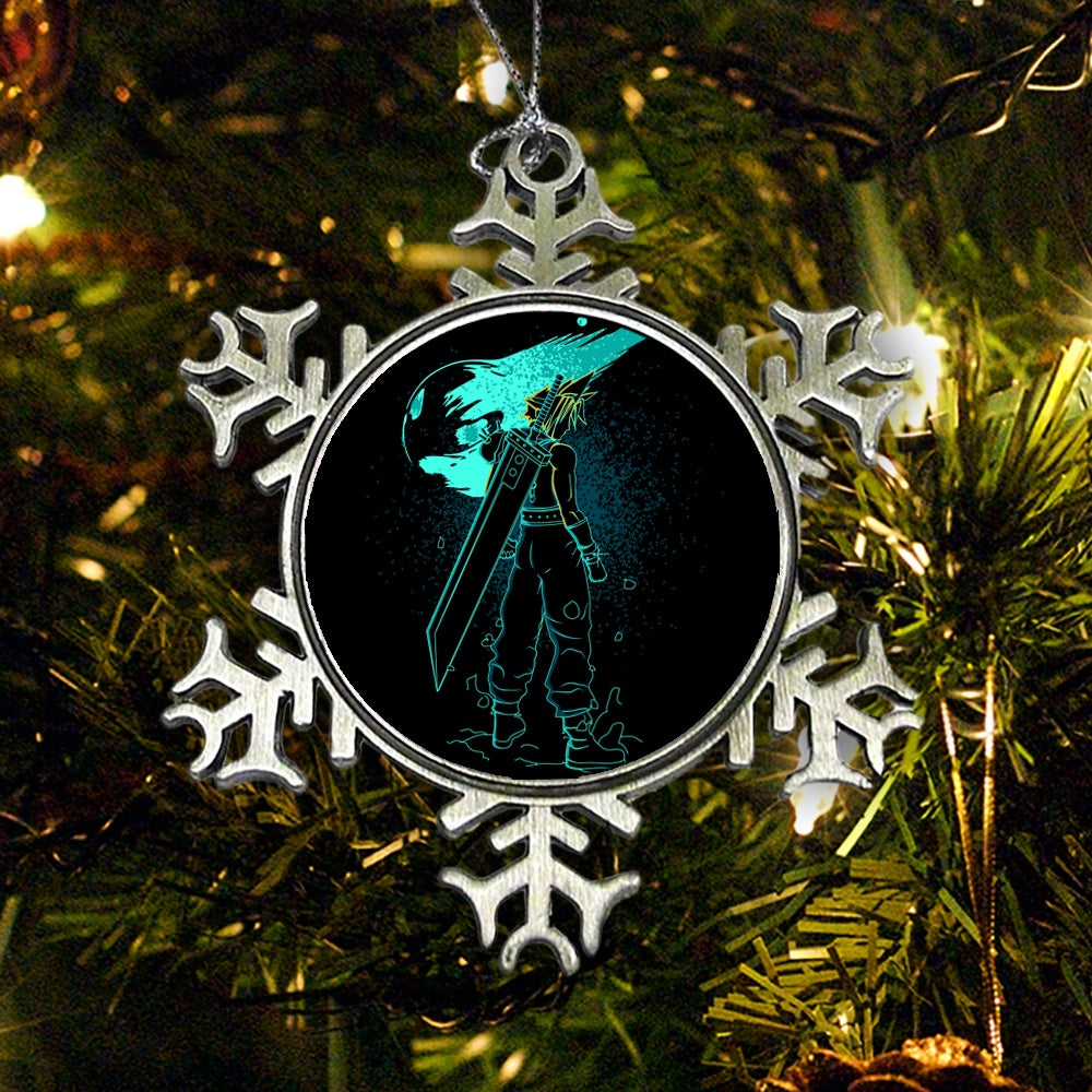 Shadow of the Meteor - Ornament