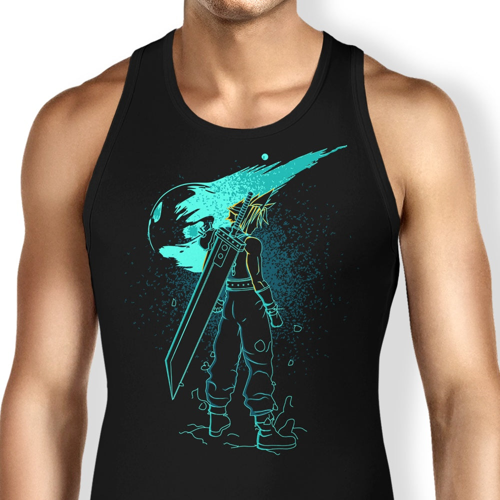 Shadow of the Meteor - Tank Top