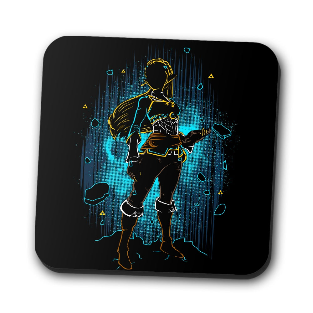 Shadow of the Princess - Coasters