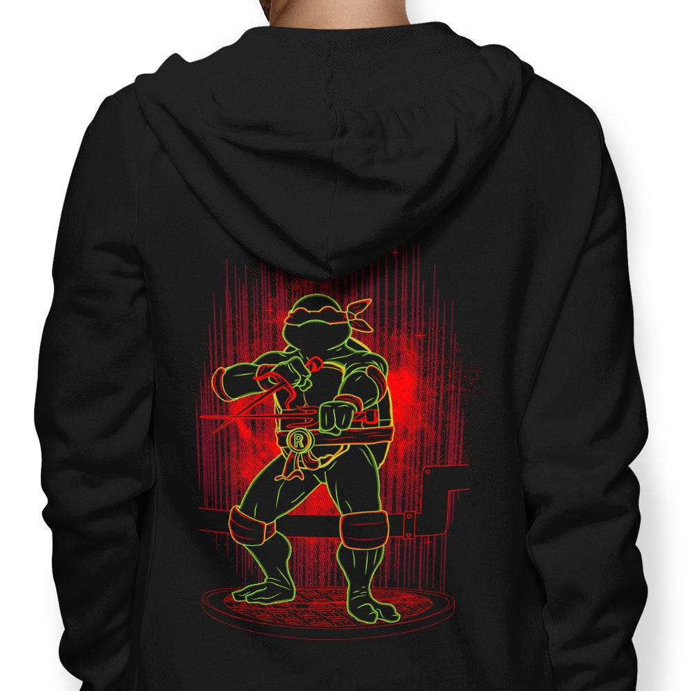 Shadow of the Sais - Hoodie