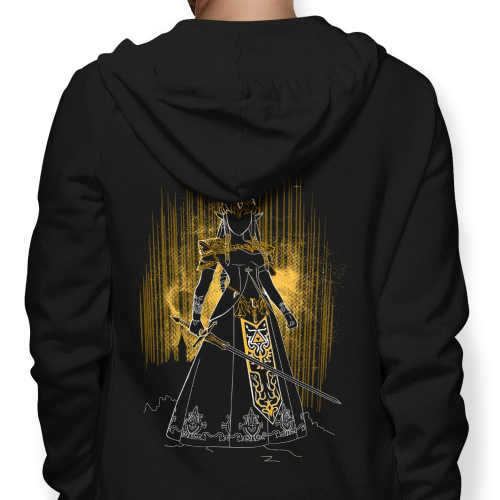 Shadow of the Wisdom - Hoodie