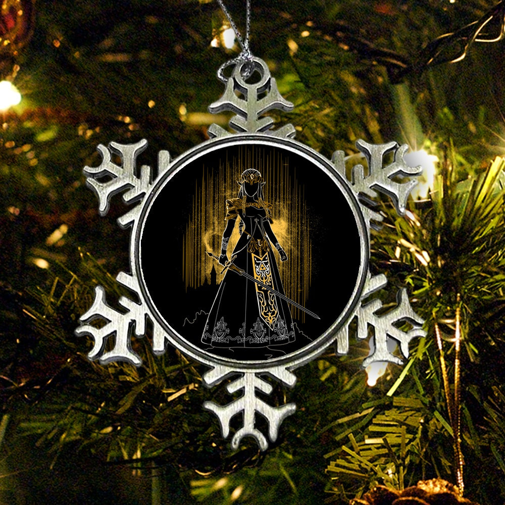 Shadow of the Wisdom - Ornament