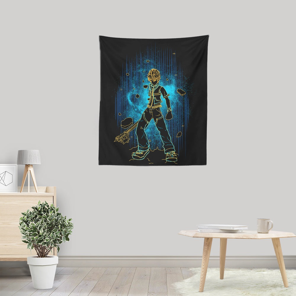 Shadow of the XIII - Wall Tapestry