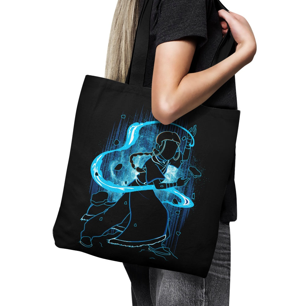 Shadow of Water - Tote Bag