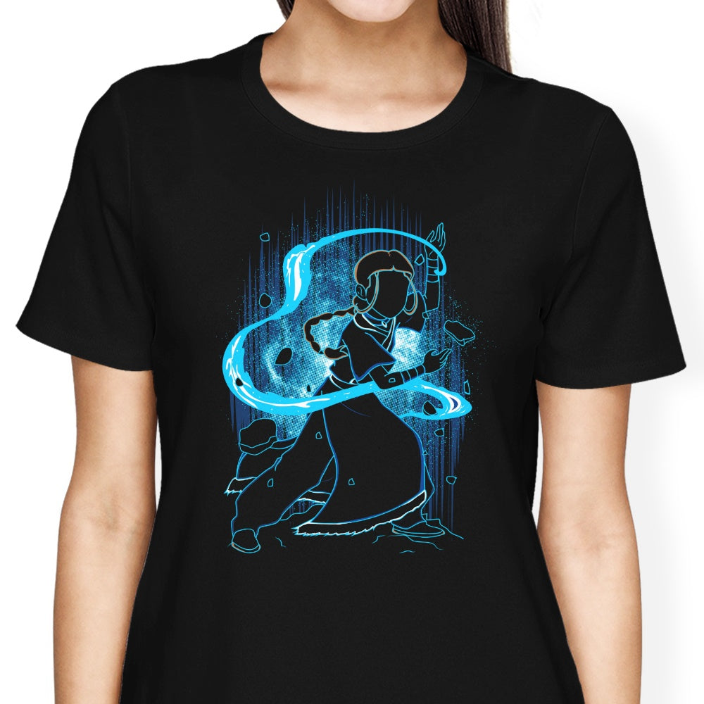 Shadow of Water - Women's Apparel