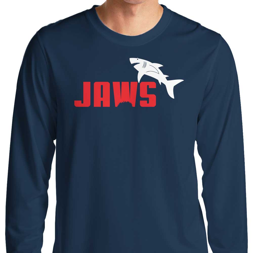 Shark Athletics - Long Sleeve T-Shirt