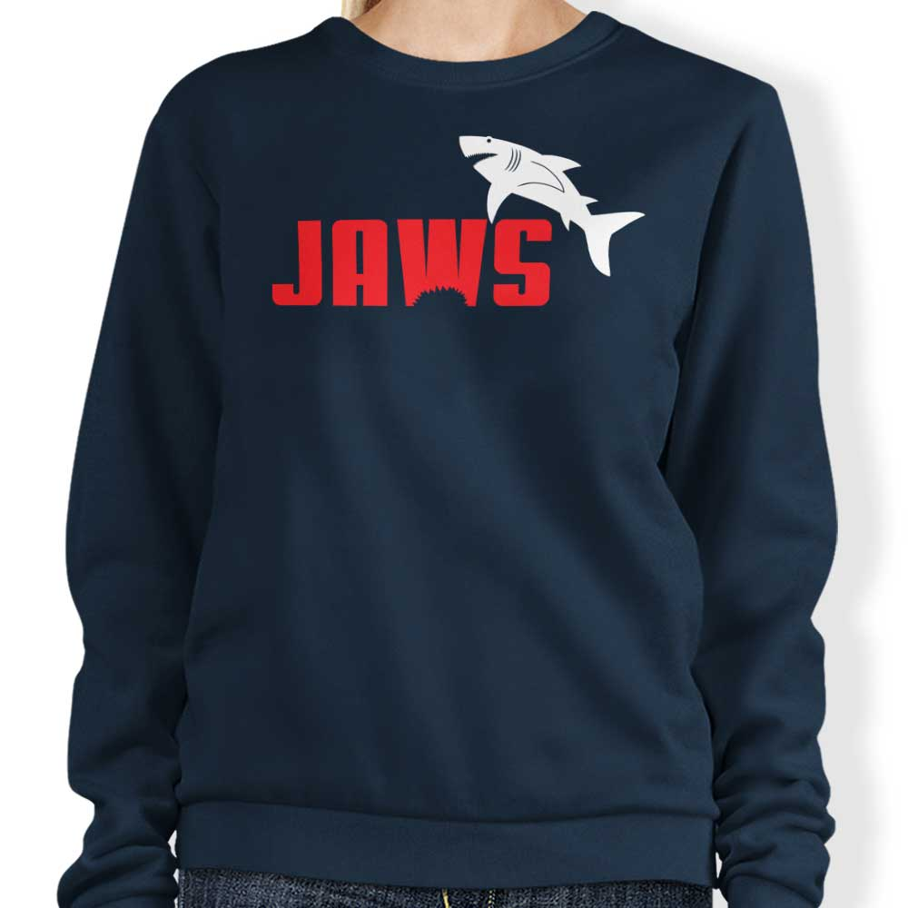 Shark Athletics - Sweatshirt